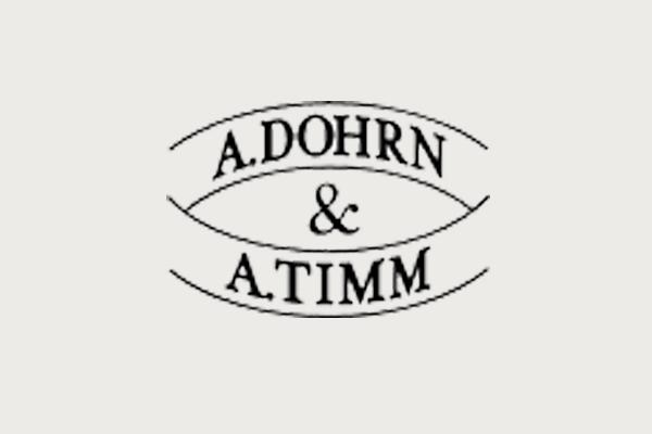 Dohrn + Timm