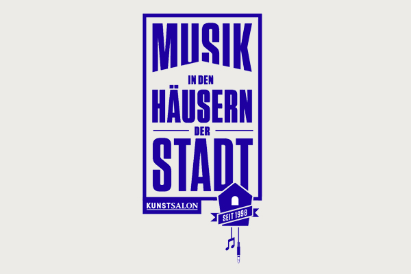 Musik in den Häusern