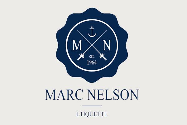 Marc Nelson Etiquette